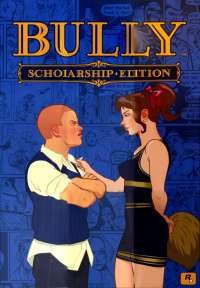 Bully: Scholarship Edition - Tribo Gamer